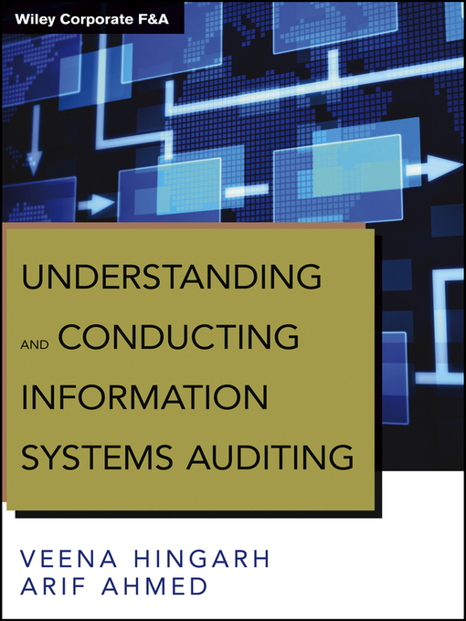 Understanding and Conducting Information Systems Auditing + Website (eBook)