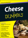 Cheese For Dummies (eBook)