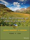 FPGA Prototyping by Verilog Examples (eBook): Xilinx Spartan-3 Version