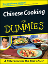 Chinese Cooking For Dummies (eBook)
