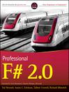 Professional F# 2.0 (eBook)