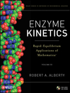 Enzyme Kinetics (eBook): Rapid-Equilibrium Applications of Mathematica