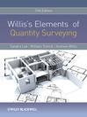 Willis's Elements of Quantity Surveying (eBook)