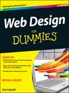 Web Design For Dummies (eBook)