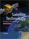 Satellite Technology (eBook): Principles and Applications