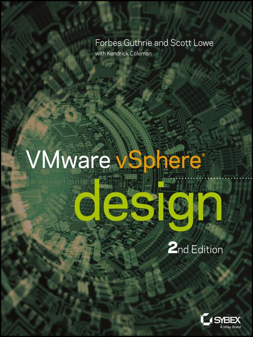 VMware vSphere Design (eBook)