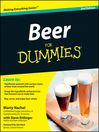Beer For Dummies (eBook)