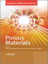 Porous Materials (eBook)