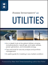 Fisher Investments on Utilities (eBook)