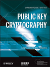 Public Key Cryptography (eBook): Applications and Attacks