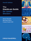 The Hands-on Guide for Junior Doctors (eBook)