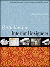 Portfolios for Interior Designers (eBook)