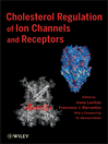 Cholesterol Regulation of Ion Channels and Receptors (eBook)