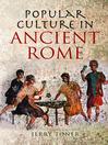 Popular Culture in Ancient Rome (eBook)