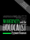 Modernity and the Holocaust (eBook)
