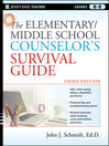 The Elementary / Middle School Counselor's Survival Guide (eBook)