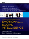 Handbook for Developing Emotional and Social Intelligence (eBook): Best Practices, Case Studies, and Strategies