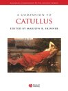 A Companion to Catullus (eBook)