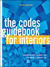 The Codes Guidebook for Interiors (eBook)