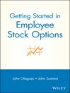 Getting Started In Employee Stock Options (eBook)
