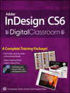 InDesign CS5 Digital Classroom (eBook)
