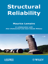 Structural Reliability (eBook)