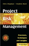 Project Risk Management eBook