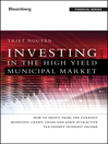 Investing in the High Yield Municipal Market (eBook): How to Profit from the Current Municipal Credit Crisis and Earn Attractive Tax-Exempt Interest Income