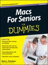 Macs For Seniors For Dummies (eBook)