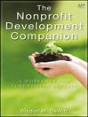 The Nonprofit Development Companion (eBook): A Workbook for Fundraising Success