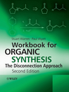 Workbook for Organic Synthesis (eBook): The Disconnection Approach