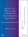 Basics of Analytical Chemistry and Chemical Equilibria (eBook)