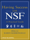 Having Success with NSF (eBook): A Practical Guide