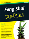 Feng Shui For Dummies (eBook)