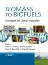Biomass to Biofuels (eBook): Strategies for Global Industries
