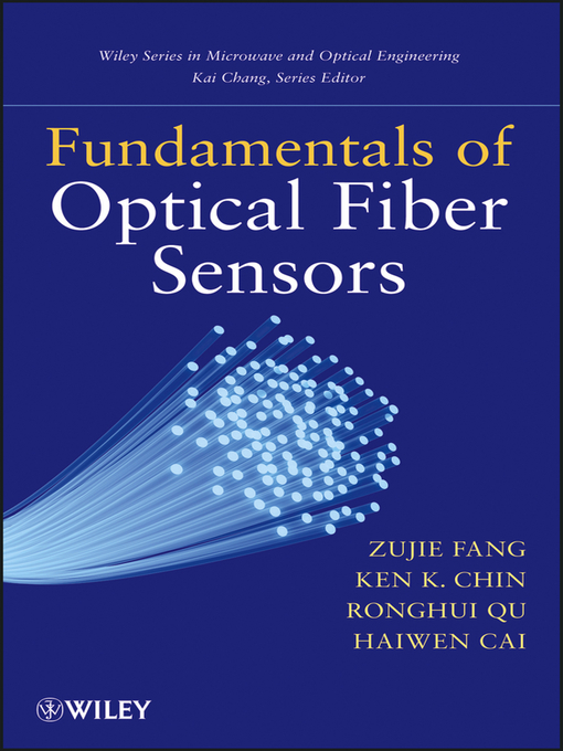 Fundamentals of Optical Fiber Sensors (eBook)
