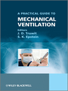 Practical Guide to Mechanical Ventilation (eBook)
