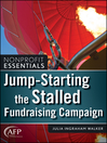 Jump-Starting the Stalled Fundraising Campaign (eBook)