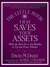 The Little Book that Saves Your Assets (eBook): What the Rich Do to Stay Wealthy in Up and Down Markets