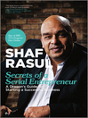 Secrets of a Serial Entrepreneur (eBook): A Business Dragon's Guide to Success