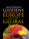 Europe in the Global Age (eBook)