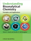 Understanding Bioanalytical Chemistry (eBook): Principles and Applications