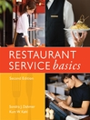Restaurant Service Basics (eBook)