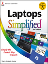 Laptops Simplified (eBook)