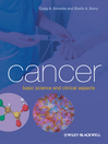 Cancer (eBook): Basic Science and Clinical Aspects