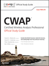 CWAP Certified Wireless Analysis Professional Official Study Guide (eBook): Exam PW0-270