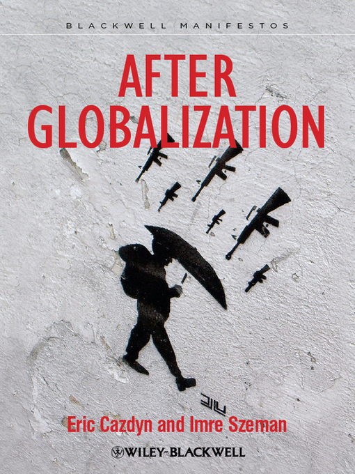 After Globalization (eBook)
