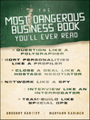 The Most Dangerous Business Book You'll Ever Read (eBook)
