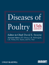 Diseases of Poultry (eBook)