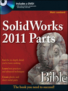 SolidWorks 2011 Parts Bible (eBook)